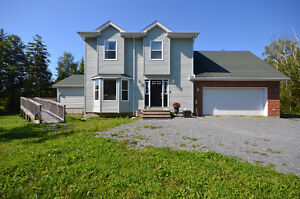 TWO STOREY HOME IN PRIVATE AREA OF FALL RIVER