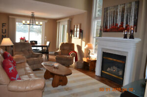 Blue Mountain 3 br 3 bath condo townhouse at the Village