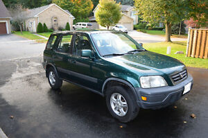 2000 Honda Other EX SUV, Crossover London Ontario image 1