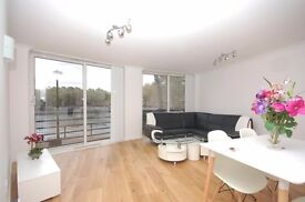 Very spacious 2 bed apartment, very close to Surrey Quays station, SE16! Only £445 per week!