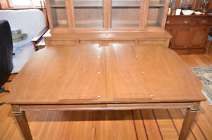 1960's Dining Table-Reduced to Sell Quickly