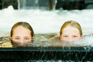 Hot Tubs | Swim Spas | Pools | Chemicals | Comox Valley
