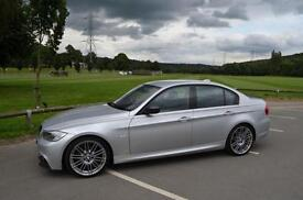 BMW 318 2.0 M SPORT, 2010 10 PLATE***£6000+ OF EXTRAS***