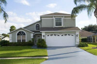 <---35% Discount on Gorgeous Orlando Villa ONLY in June-->