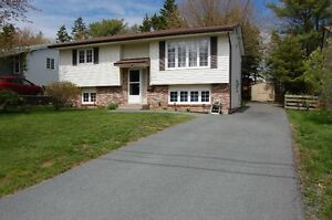 OPEN HOUSE SUNDAY 2 to 4PM 141 JOHN STEWART DR COLE HARBOUR