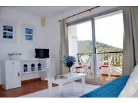 Ibiza - Cala S Vicente flat for holidays