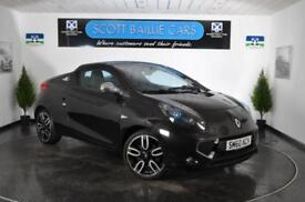 2010 RENAULT WIND ROADSTER COLLECTION TCE CONVERTIBLE PETROL