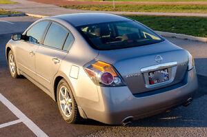 2008 Nissan Altima 2.5S Sedan