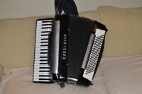 EXCELSIORS BEST THE  CONTINENTAL GRAND  ACCORDION
