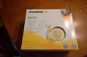 Brand New, Never used Medela Breastpump