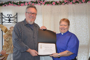 May 6 training course - become a wedding officiant! Sarnia Sarnia Area image 3