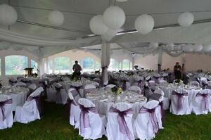 Commercial Wedding Tent & Facebooth photo booth and videobooth St. John's Newfoundland image 5