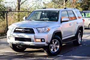 2012 Toyota 4Runner SR5 Upgrade!! CLEAN!!!