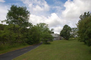 Fantastic 3 Bedroom, 2.44 ac. Country Property in Stouffville