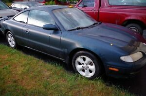 1993 Mazda MX-6 LS Coupe (2 door) London Ontario image 4