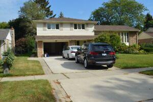 House for lease in Burlington