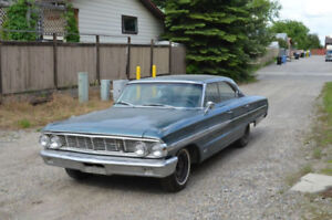 1964 Ford Galaxie Sedan