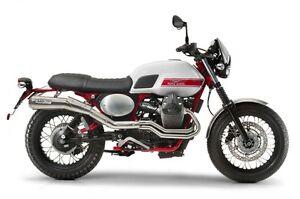 2016 Moto Guzzi V7 II Stornello