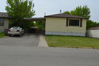 *****Price reduced******Great starter home in Taber