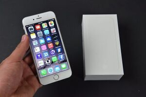 iPhone 6S 64GB White/Rose Gold FACTORY UNLOCKED