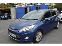 2009 Ford Fiesta 1.4 AUTOMATIC Style PLUS 5 DOOR