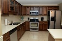 Spacious Uptown Condo for Sale