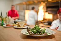 F/T Experinced Chef for Authentic Italian Restaurant