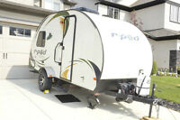 FOR SALE: 2014 R-Pod 176 (with bunks)Forest River camper/trailer