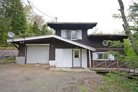 for RENT for SALE Morin-Heights hous