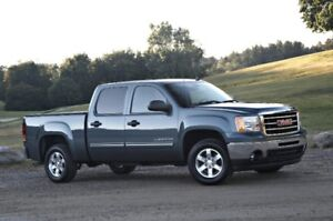 Wanted 2007 to 2013 gmc seirra  parts