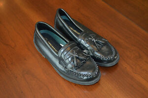 black dress shoes size 2