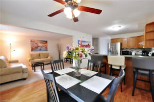 Beautifully Renovated 4-Bed, 2.5-Bath Apartment Available Dec 1