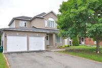Spacious Family Home in Hunt Club Park