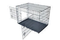 "Extralarge 48"" Dog Crate (New in the Box)"