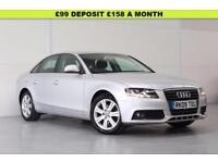2009 AUDI A4 2.0 TDI SE | 1 OWNER WITH AUDI HISTORY