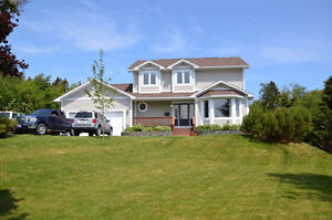 Immaculate 2 Storey with In law Apartment Logy Bay St. John's Newfoundland image 1
