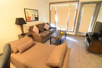 1 BEDROOM+DEN for rent at Playa del Sol from Sep.15th-June15
