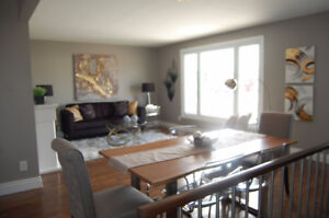 NEWLY RENOVATED 3+1 HOUSE FOR SALE IN CHELMSFORD!!