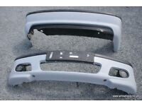 BMW E46 Saloon M Sport Bumpers 330d 330i 320d 325i 318i Genuine