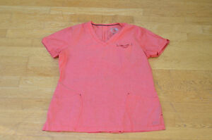 Scrub outfit from Mark Work Warehouse ($7.00 for top and bottom) St. John's Newfoundland image 2