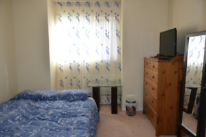 $25/night furnished room 4 rent available now Patterson Hill SW