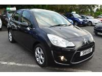 2011 Citroen C3 1.4i 8v ( 75bhp ) Connexion 5 DOOR TOP SPEC..