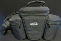 Optex DSLR Camera Bag / Belt