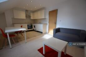 2 bedroom flat in London Road, Leicester, LE2 (2 bed) (#1104295)