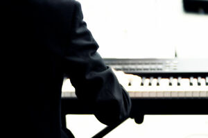 Jazz Pianist/Keyboardist wanted for popular Dance Orchestra