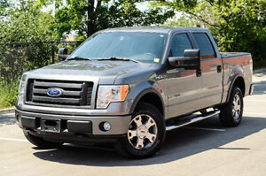 2010 Ford F-150 FX4 One Owner ONLY 159KM