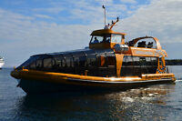 Captain 150 GT Master - Full Time - Tobermory, Ontario