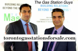 Shell Gas Station with C-Store with Rental Income with Land