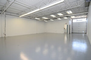 FOR LEASE IN MARKHAM SCARBOROUGH- INDUSTRIAL WAREHOUSE SPACE