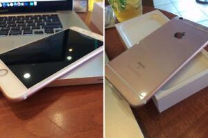 iPhone 6s - 32GB - Fido - Rose Gold